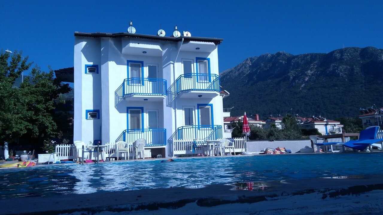 Sun Ocean Motel