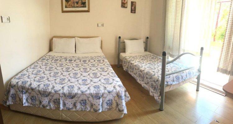 Kaleici Efsali Hotel