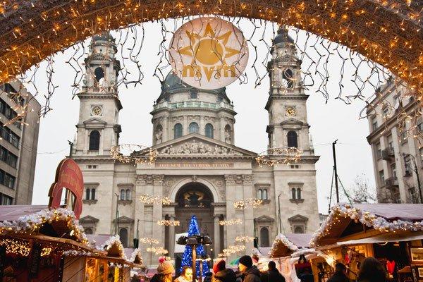 Budapesta - Hajduszoboszlo - Oradea (3 zile)