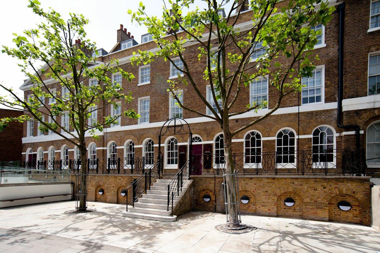 Safestay London Elephant And Castle Hostel