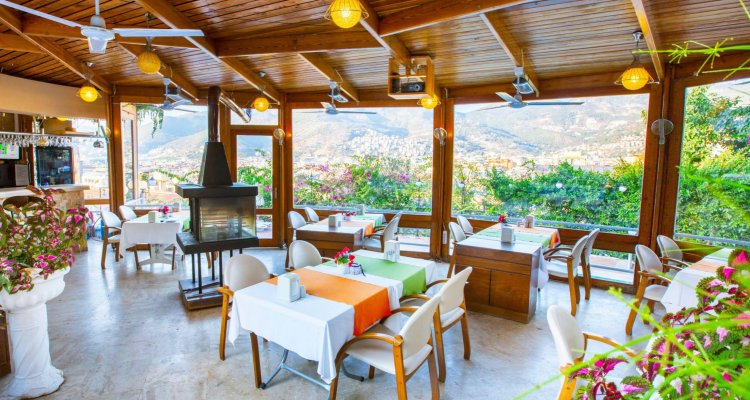 Villa Sonata Otel Apart-Hotel
