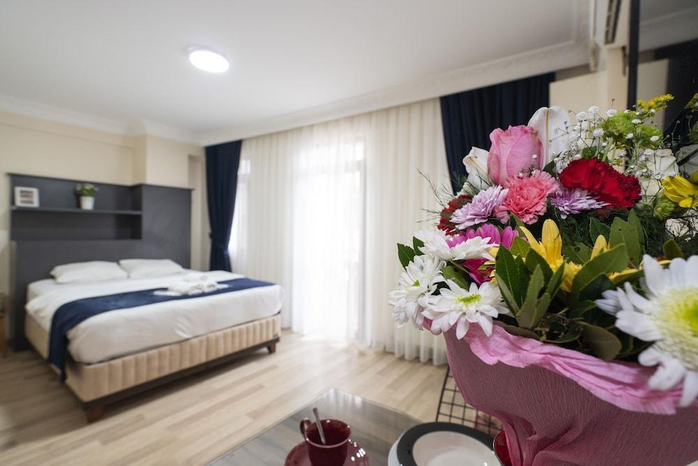 Fidan Suites