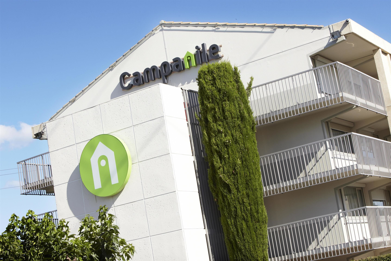 Campanile - Montpellier Le Millenaire