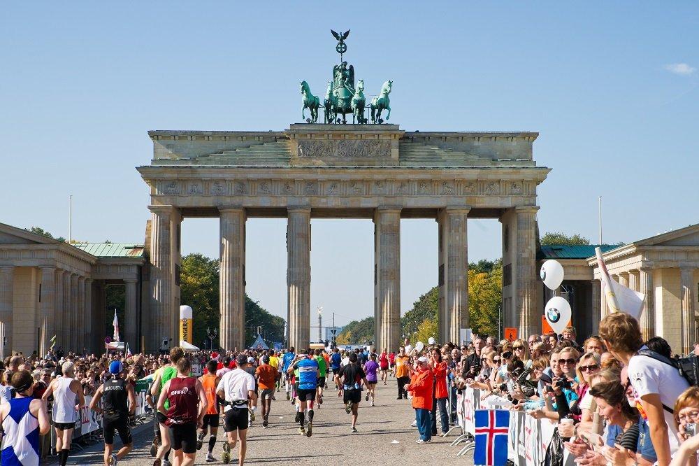 GERMANIA 2021 - Istorie si civilizatie