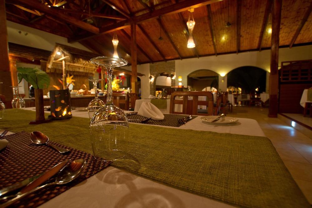 Coco De Mer Hotel