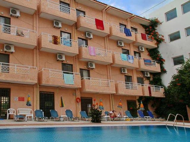 MARIANNA HOTEL