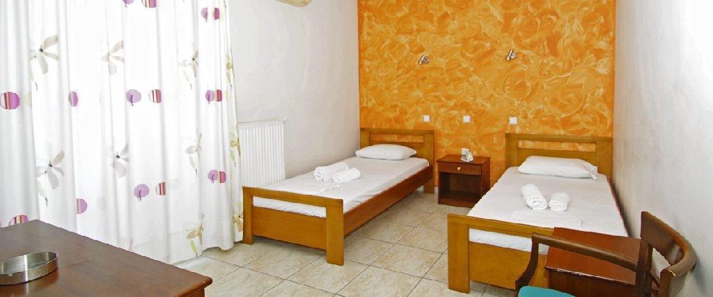 GL Hotel (Paralia Katerinis)
