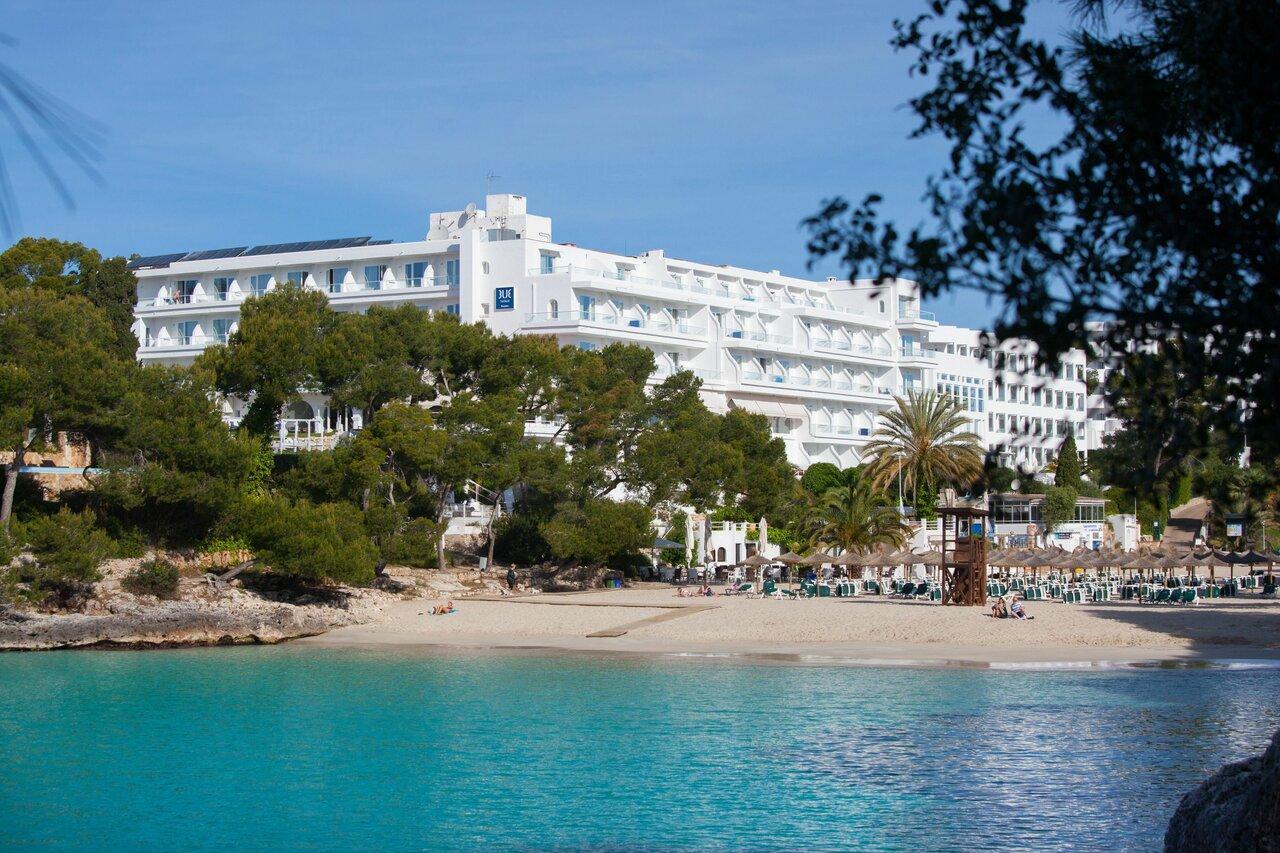Rocador Playa Complex