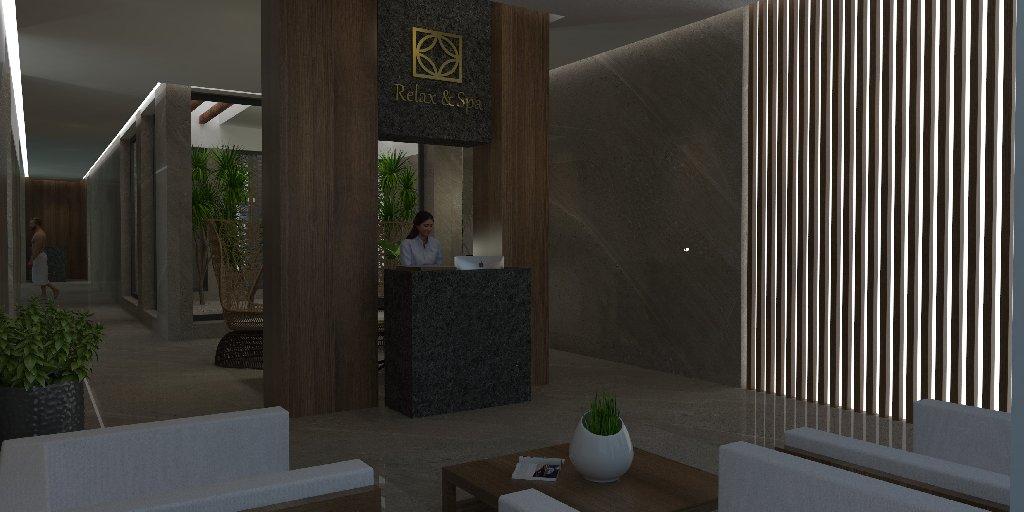 Lindos Grand Resort - Adults Only (se va deschide in 2019)