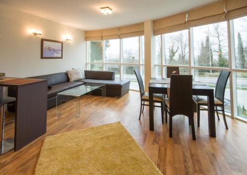 Holiday Apartment Euxinograd