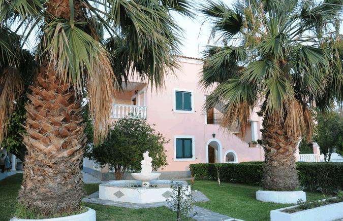 Eriva Apartments