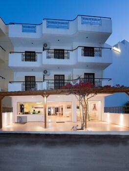 Artemis Apartments Hersonissos