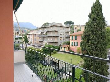 Holiday Apartment in Santa Margherita