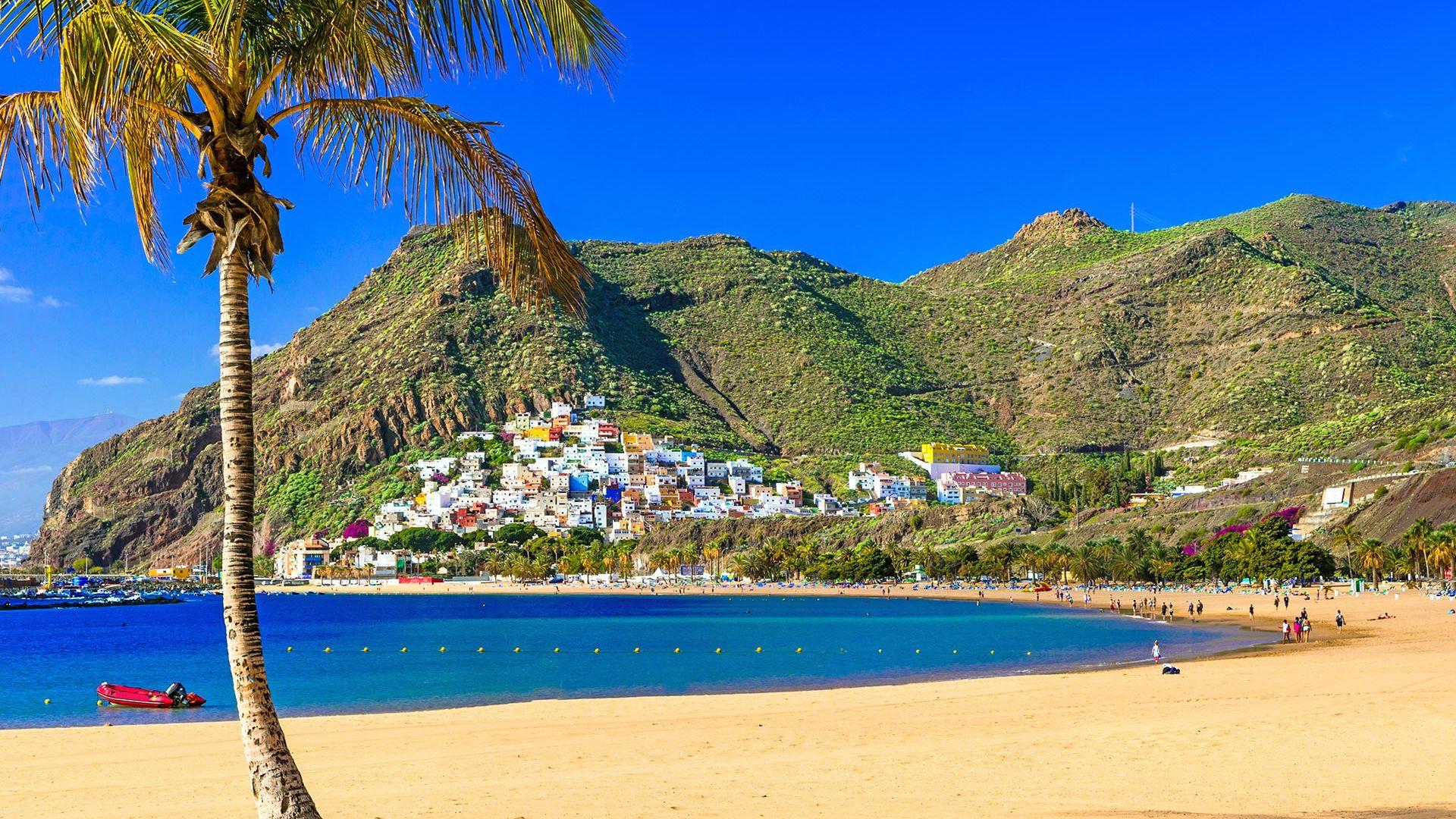 Sejur plaja Tenerife, 9 zile - august 2021