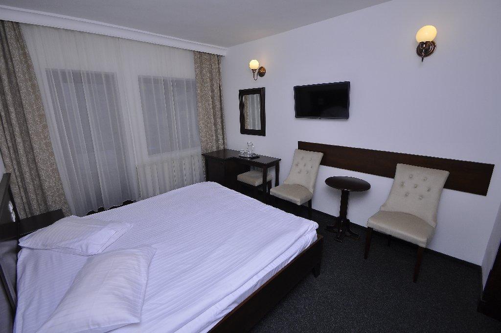 Hotel Cerbul (Borsa)