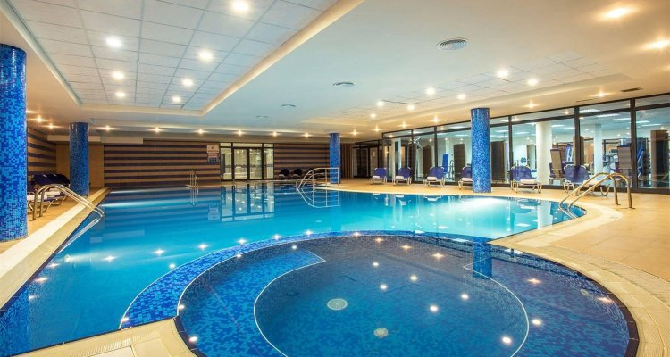Astera Hotel & Spa - All Inclusive