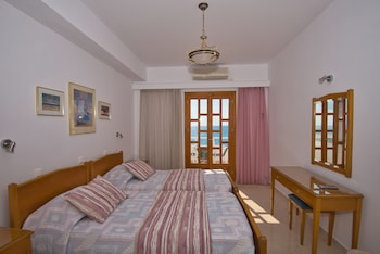 Irinis Rooms