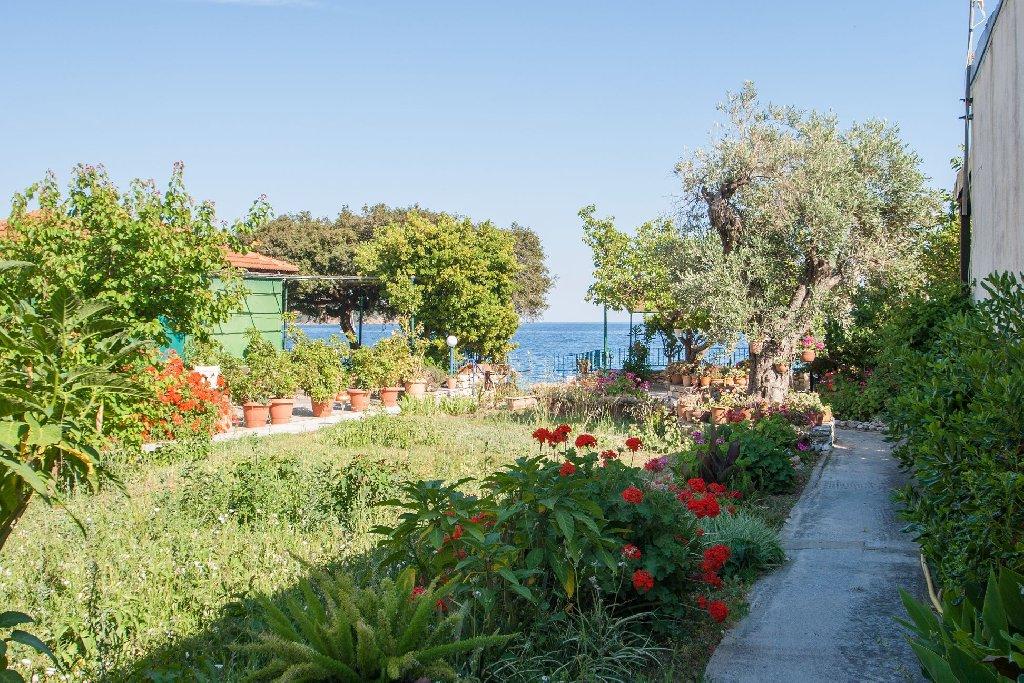 Roula Beach Villa - Megali Ammos