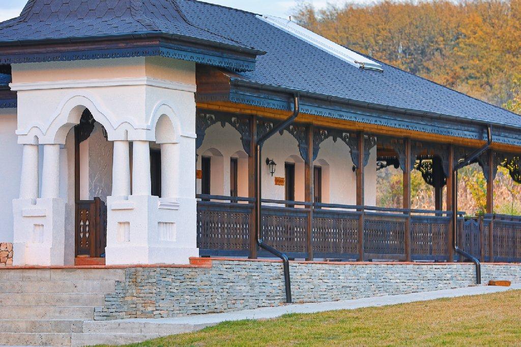 Casa Calusarilor
