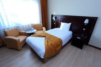 Eser Diamond Hotel & Convention Centre