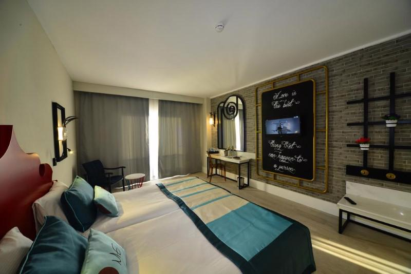 SEADEN VALENTINE RESORT&SPA HOTEL