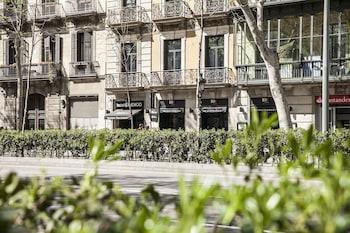 Indigo Barcelona - Plaza Catalunya