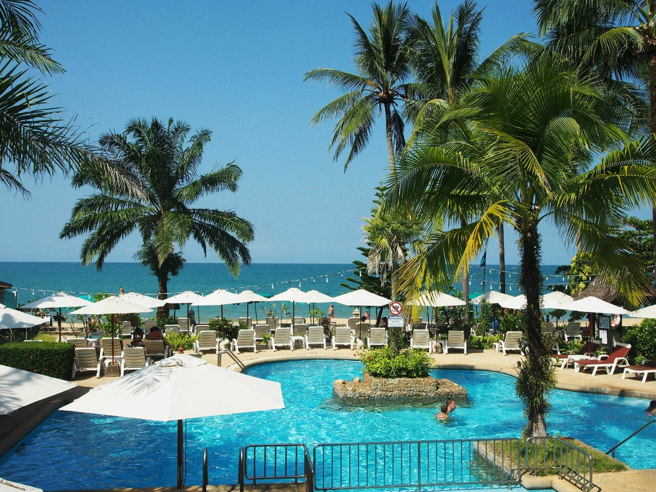 Khao Lak Palm Beach Resort