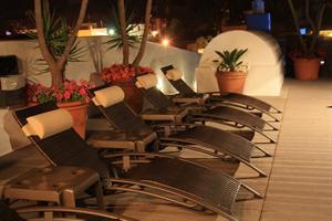 Montpalau Hotel