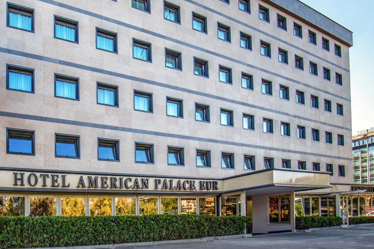American Palace Eur