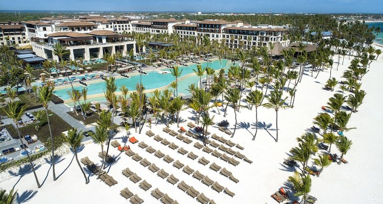 Adults Only Club at Lopesan Costa Bávaro - All Inclusive