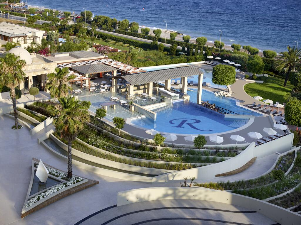 RHODES BAY HOTEL & SPA (Ex. AMATHUS BEACH HOTEL)