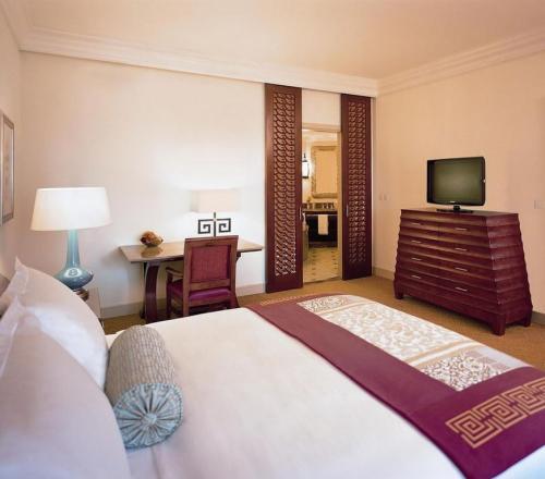 The Leela Hotel
