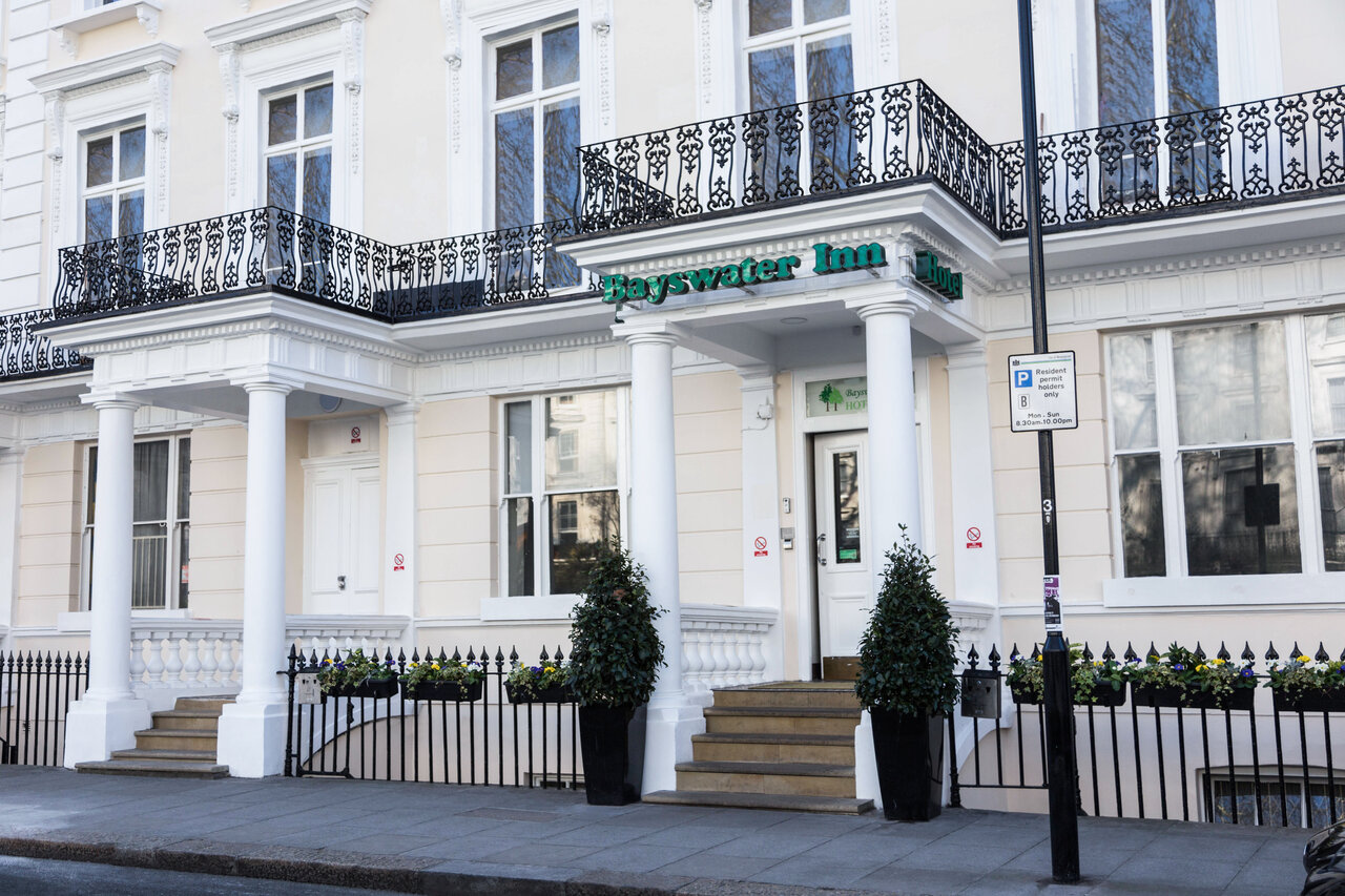 Bayswater Inn