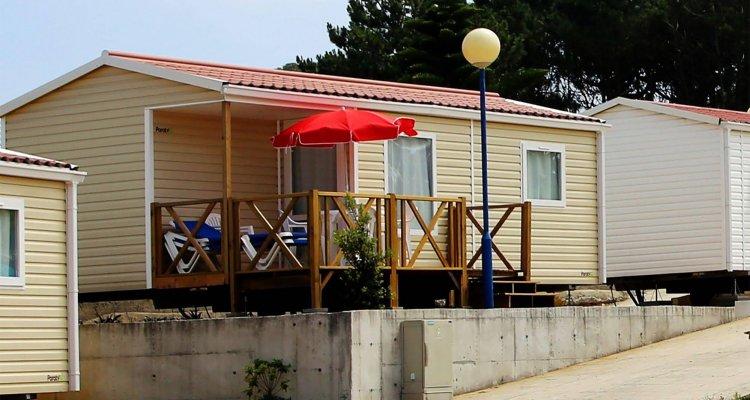 Parque de Campismo Orbitur Canidelo