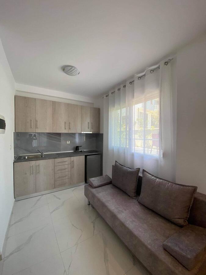 Juel Apartments