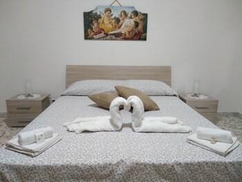 Casa Vacanze Gialì