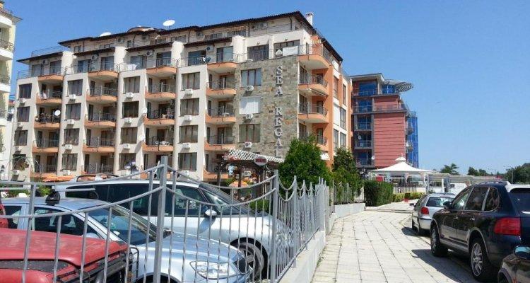 Menada Sea Regal Apartments