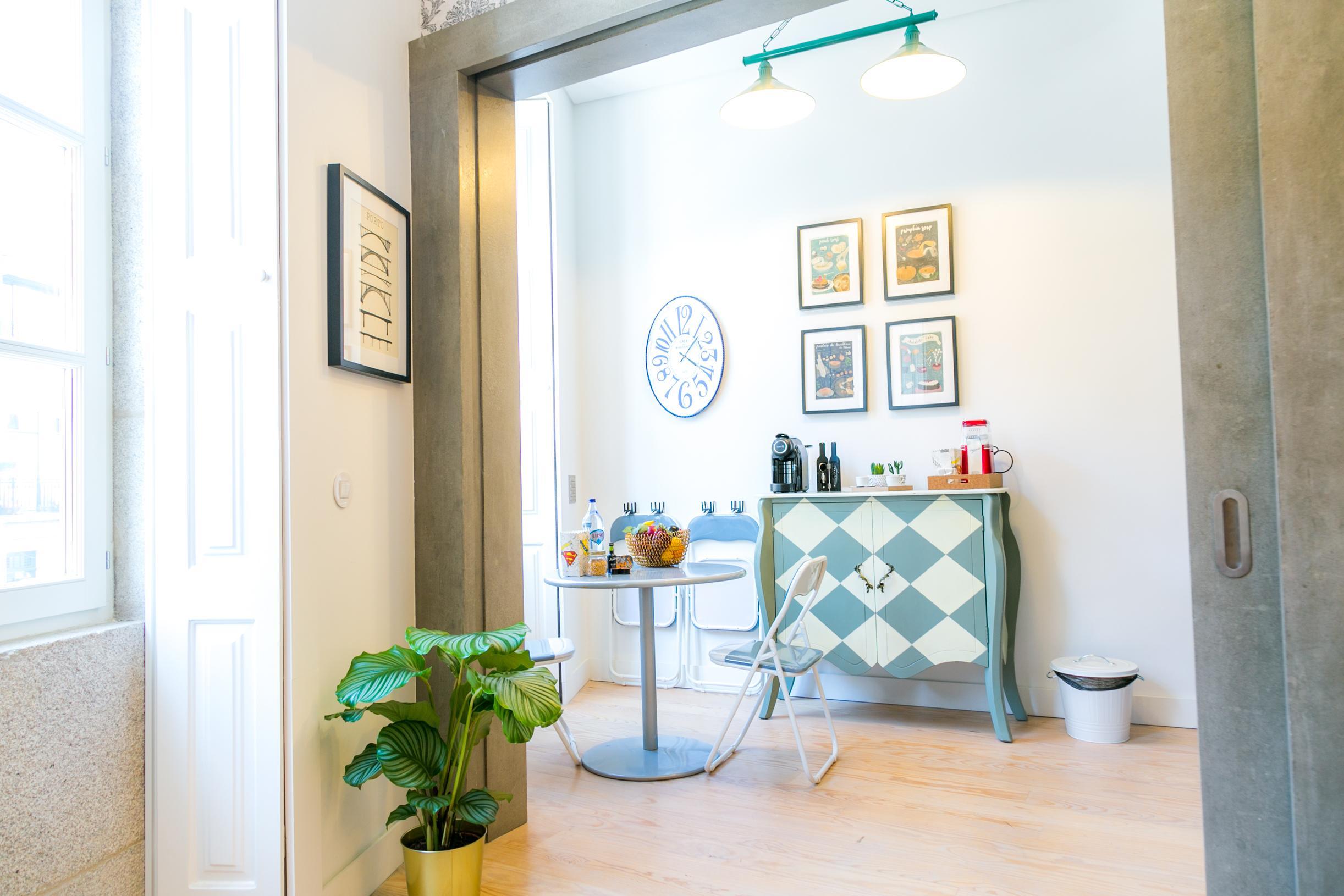 Ribeira Luxury Apartment