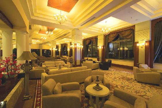 Fame Residence Lara and Spa