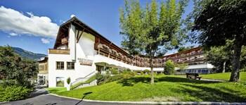 Das Alpenhaus