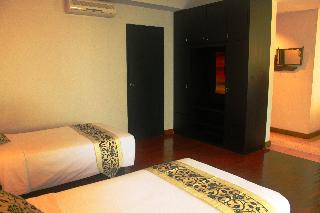 Losari Hotel & Villas Kuta Bali