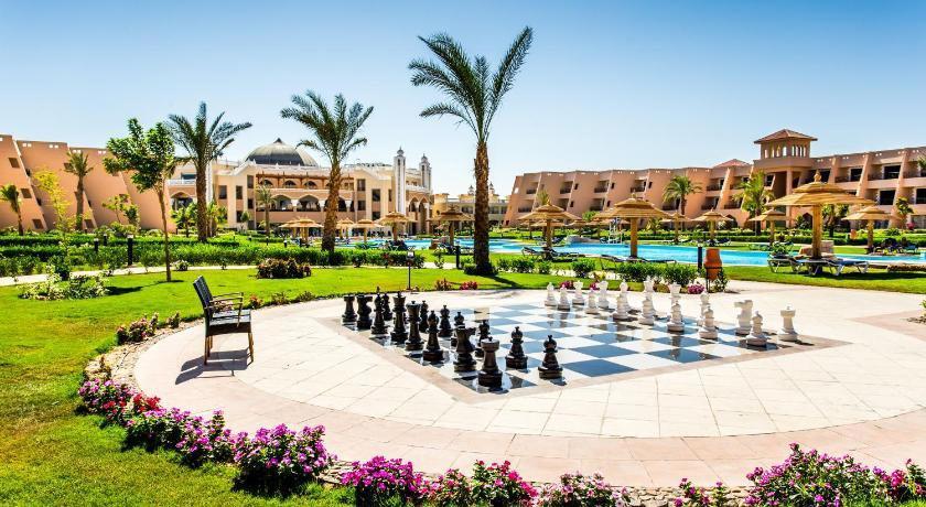 Jasmine Palace Resort & Spa