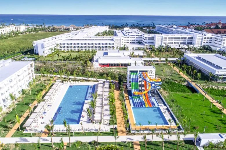 Riu Republica - Adults Only