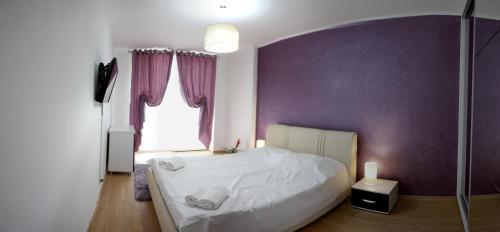 Coralia Serviced Apartments
