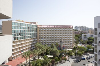 Magaluf Playa Apartments