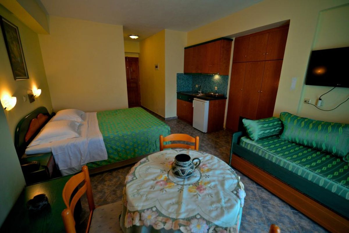 ODEON HOTEL