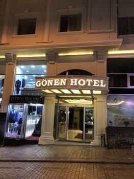 Laleli Gonen