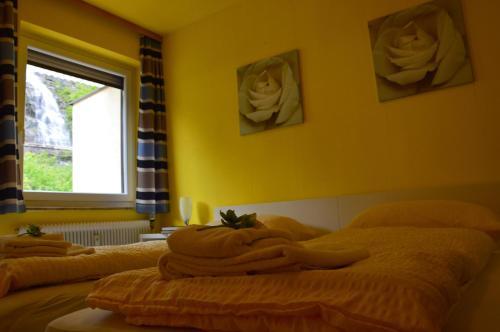 Grenzberg Appartements
