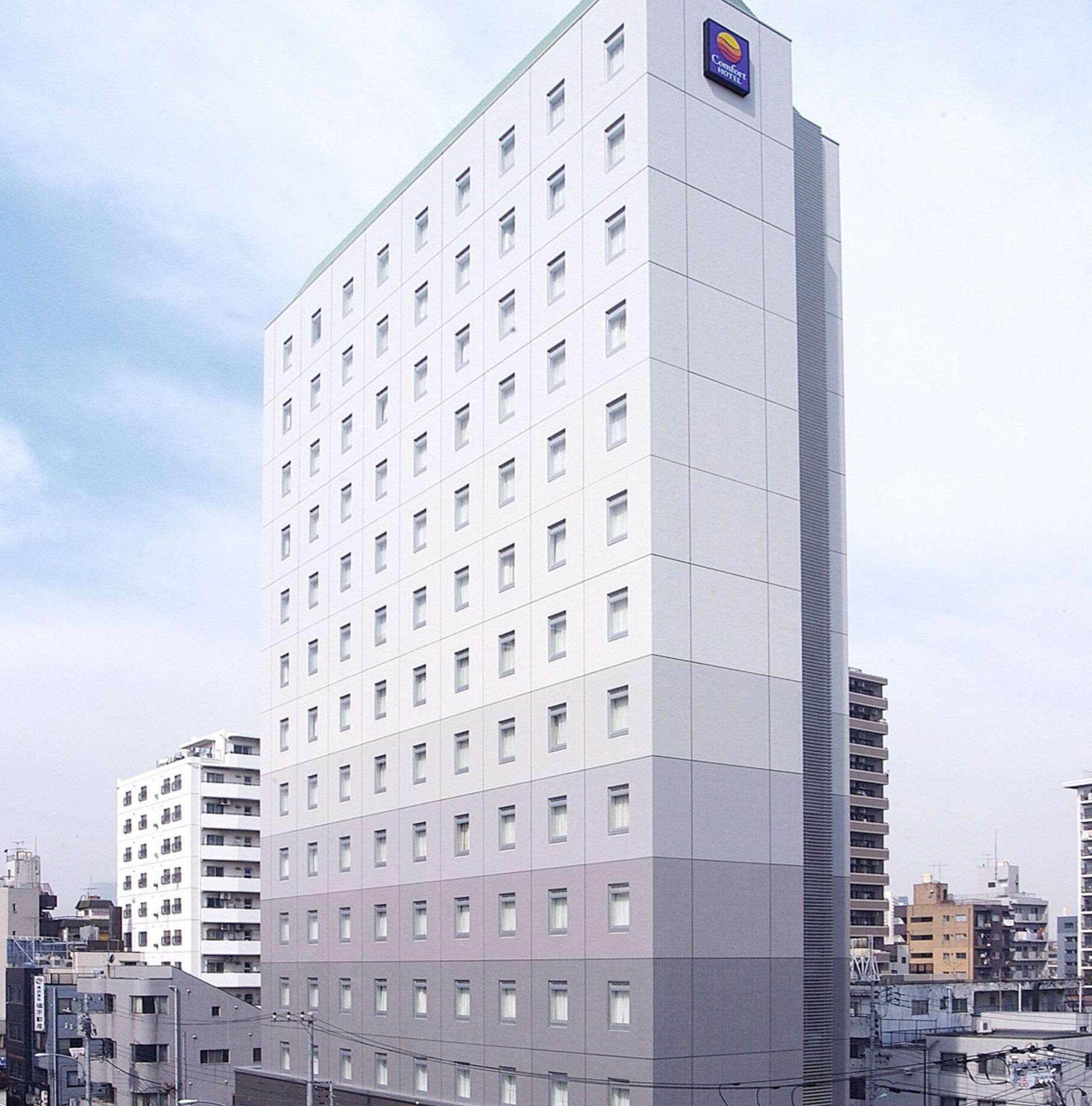 Comfort Tokyo Kiyosumi-shirakawa