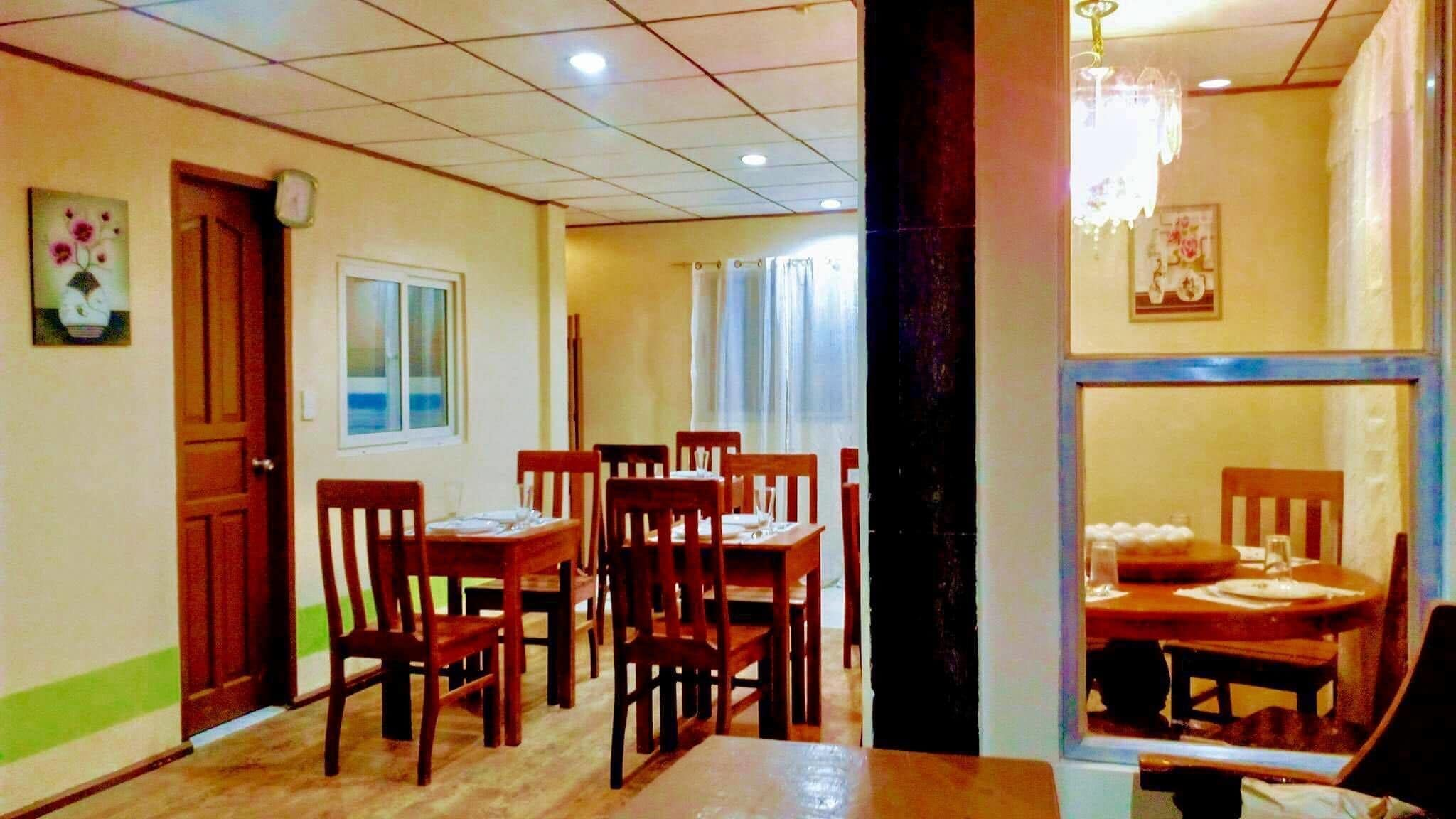 Hwan Dynasty Suite Elnido